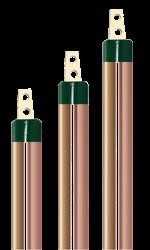 GI-Earthing-Electrodes